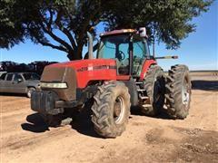 2002 Case International MX270 Tractor