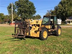 1999 Caterpillar TH63 Telehandler