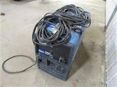 Miller Trailblazer 275DC Portable Welder Generator