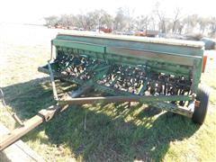 John Deere 8200 Grain/Alfalfa Drill