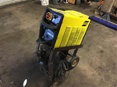 ESAB Powercut 900 Plasma Cutter