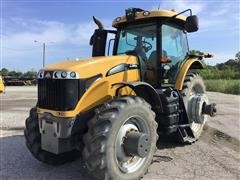 2013 Challenger MT685D MFWD Tractor