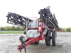 2008 Alliance TopAir TA1600 Pull-Type Sprayer
