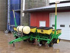 John Deere 7000 Corn Planter Bigiron Auctions