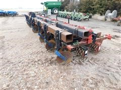 Fasse Row Crop Rolling Spider Cultivator