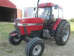 1995 Case IH 5240 2WD Tractor