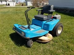 Dixon ZTR428 Mid Mount Riding Lawn Mower