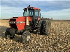 1984 Case IH 2594 2WD Tractor