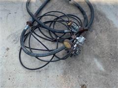 Continental Hydraulic Shut-Off