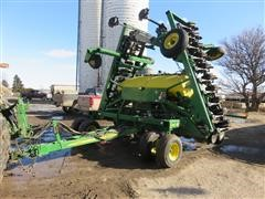 2011 John Deere 1990 Air Seeder