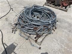 Structural Support Cables