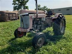 Massey Ferguson Super 90 2WD Tractor