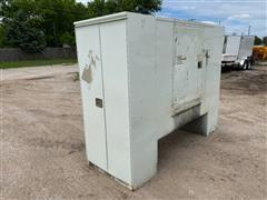 Knapheide KP-943575 Steel Tool Box
