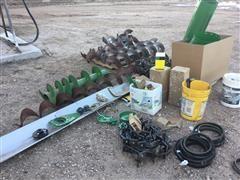 John Deere 9650 Combine Parts