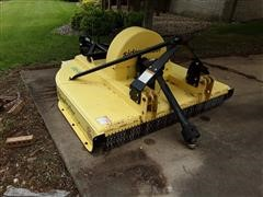 Side Winder HTD-6 Rotary Mower