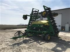 2013 John Deere 1990 40' Air Seeder