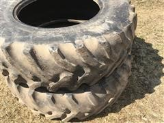 Goodyear 16.9R-30 Radial Tires