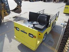 2010 Columbia BC3-L-48 Electric Yard Cart