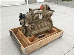 John Deere 6059T Turbocharged Diesel Engine