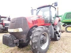 2006 Case International Magnum 215 Tractor