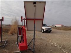 Edwards Solar Jack Pump