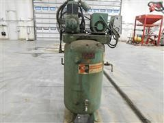 Champion Twin Cylinder Air Compressor