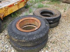 10.00-20 Tires