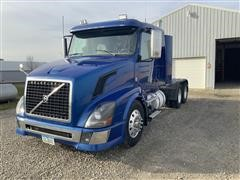 2009 Volvo VNL64T T/A Truck Tractor