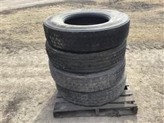 Bridgestone 11R22.5 Tires