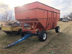 Killbros 450 Gravity Wagon