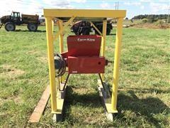 2015 Buhler Y100C Roller Mill Corn Cracker
