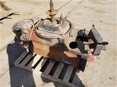 Coats 2020 Pneumatic Tire Machine