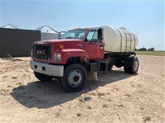 1994 GMC TopKick Water Truck