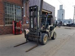 Champ CB-50 All-Terrain Forklift