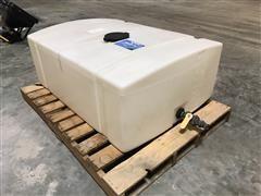 Ace Roto-Mold Tank