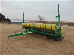 "1997 John Deere 1750 8R30"" Conservation Pull-Type Planter"