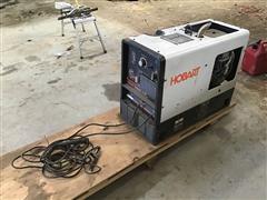 Hobart 10000 Welder Generator