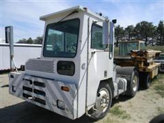1996 Capacity YM500 Yd Truck