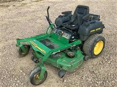 John Deere M655 Zero-Turn Lawn Mower