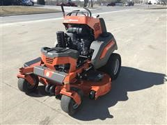 2018 Husqvarna V554 Stand On Lawn Mower