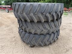 Firestone 520/85R46 Tires