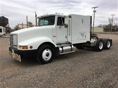1990 International 9400 Eagle T/A Truck Tractor