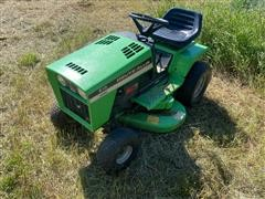 Deutz-Allis 613 Riding Lawn Tractor Mower