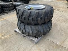 Titan 16.9-24 Tires