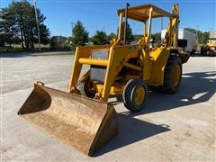 John Deere 310 2WD Loader Backhoe