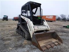 2014 Terex R070T Compact Track Loader
