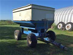 DMI D400AB Gravity Wagon