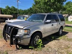 2008 Ford Expedition 4WD SUV