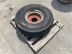 Farmaster 11.00-16 Implement Tire W/Rim