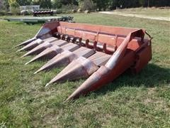 International 964 Corn Header
